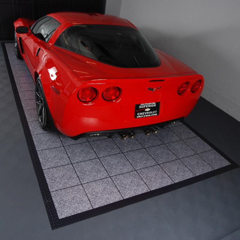garage floor mats