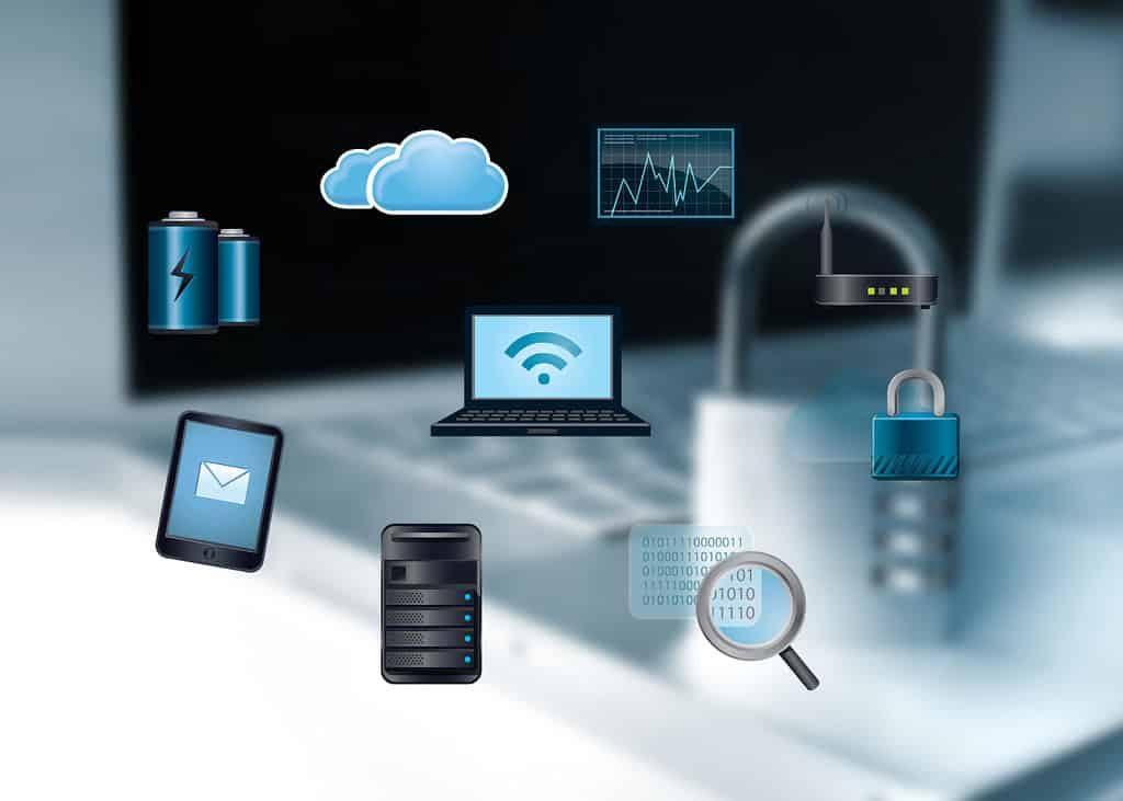 find Data room
