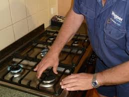Gas Appliance Installation